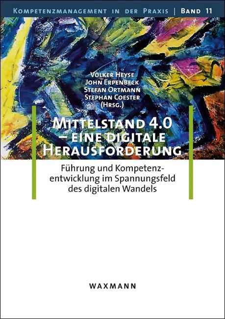 Mittelstand 4.0 – eine digitale Herausforderung