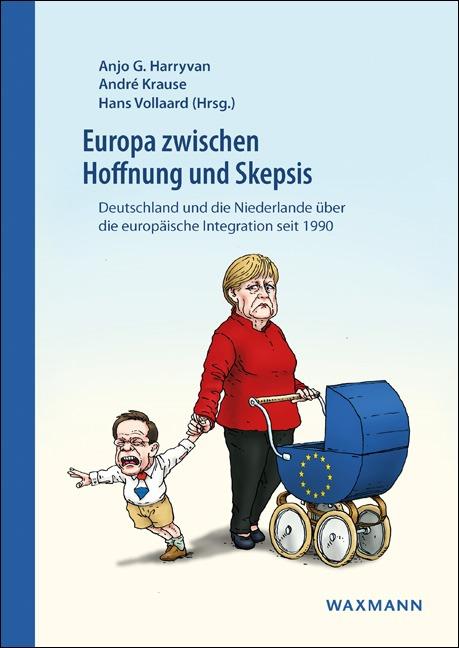 Europa zwischen Hoffnung und Skepsis