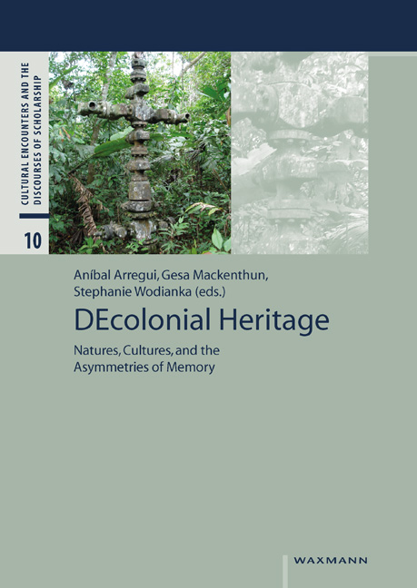 DEcolonial Heritage