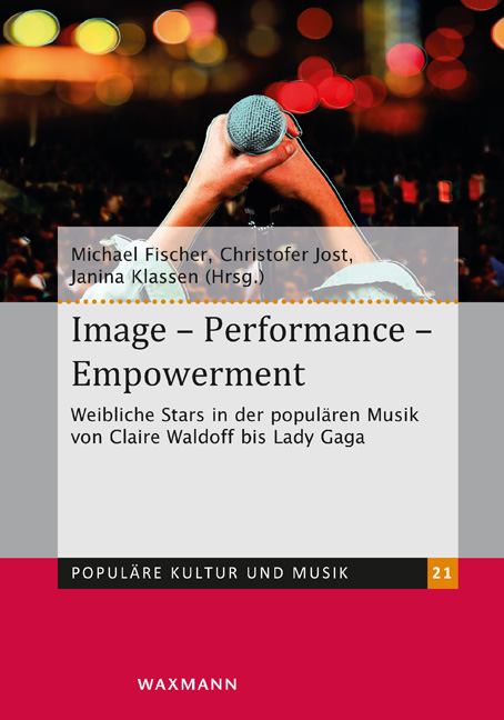 Image – Performance – Empowerment