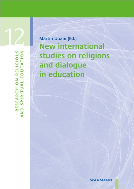 New international studies on religions and dialogue in education