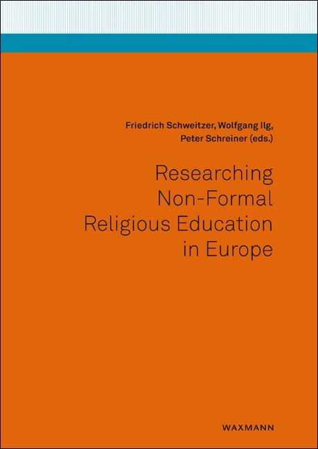 Researching Non-Formal Religious Education in Europe