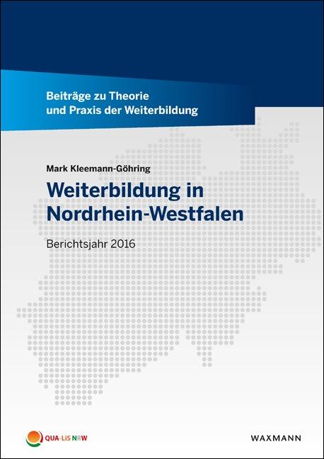 Weiterbildung in Nordrhein-Westfalen