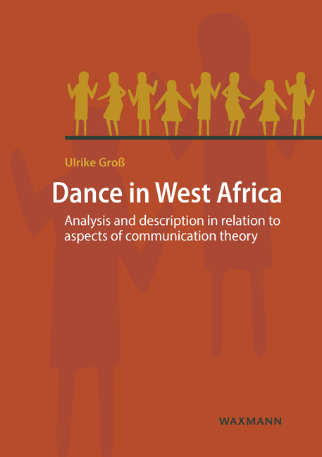 Dance in West Africa