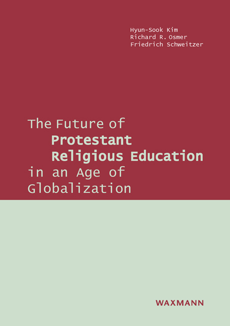 The Future of Protestant Religious Education in an Age of Globalization