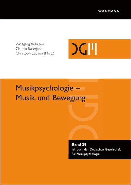 Musikpsychologie – Musik und Bewegung
