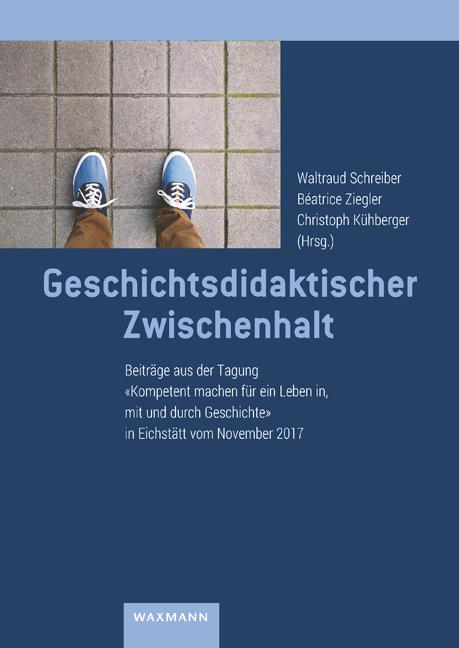 Schreiber/Ziegler/Kühberger 2019