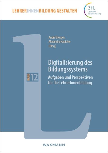 Digitalisierung des Bildungssystems