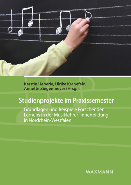Studienprojekte im Praxissemester