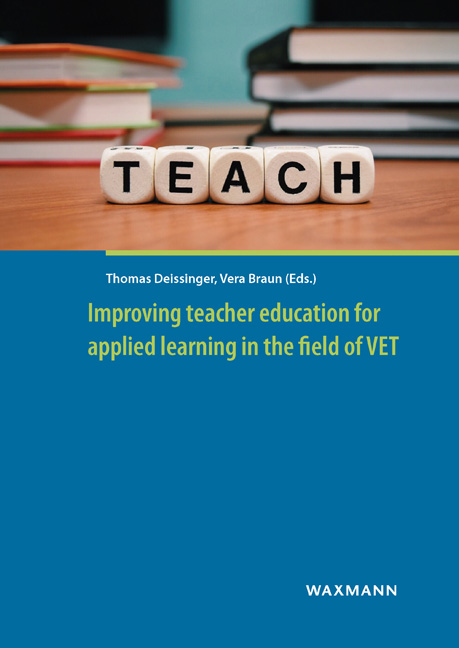 Improving teacher education for applied learning in the field of VET