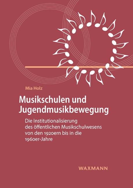 Musikschulen und Jugendmusikbewegung