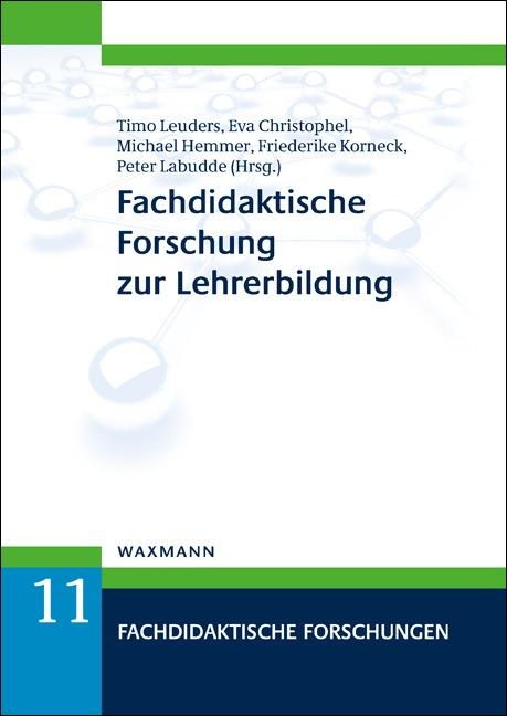 Fachdidaktische Forschung zur Lehrerbildung