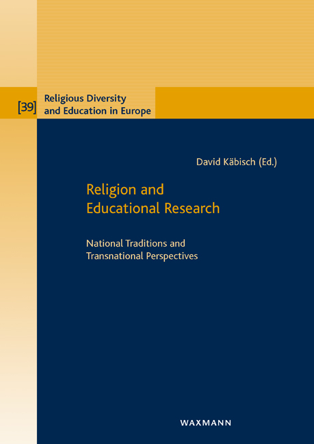 Religion and Educational Research