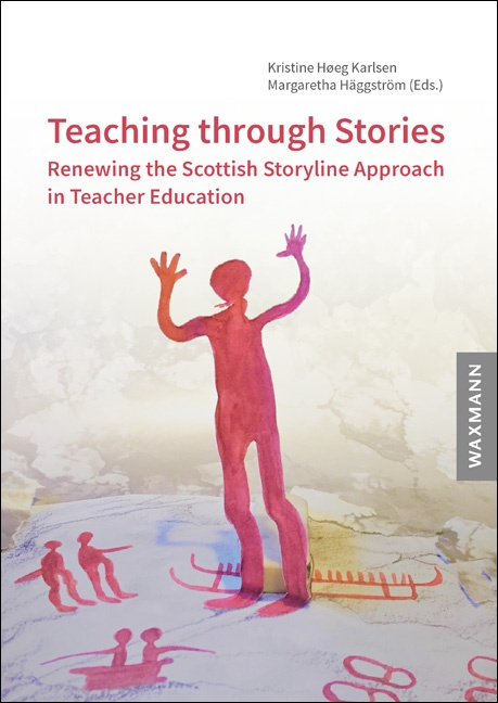 Teaching through Stories