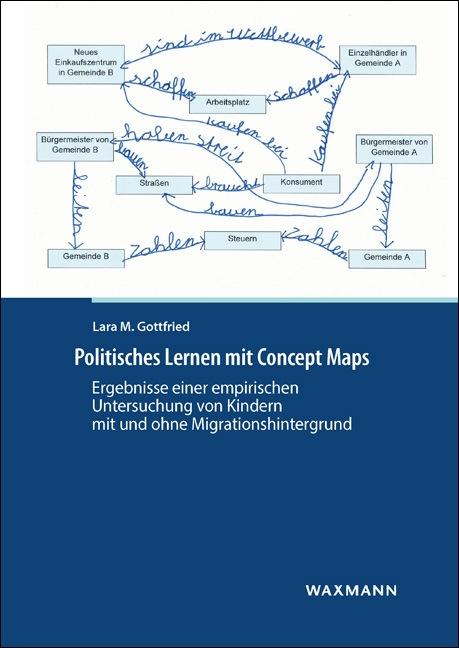 Politisches Lernen mit Concept Maps