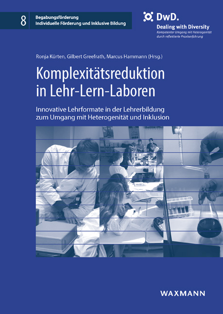 Komplexitätsreduktion in Lehr-Lern-Laboren