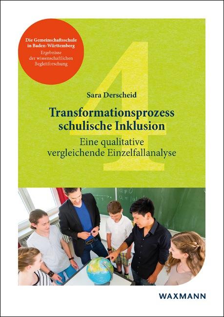Transformationsprozess schulische Inklusion