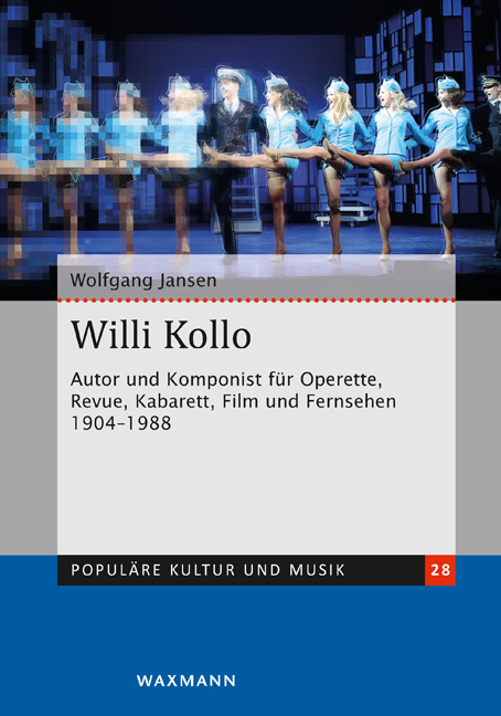 Willi Kollo