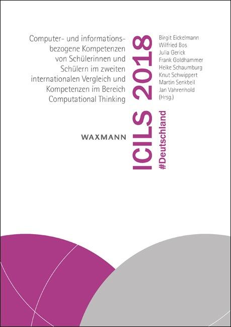 ICILS 2018 #Deutschland