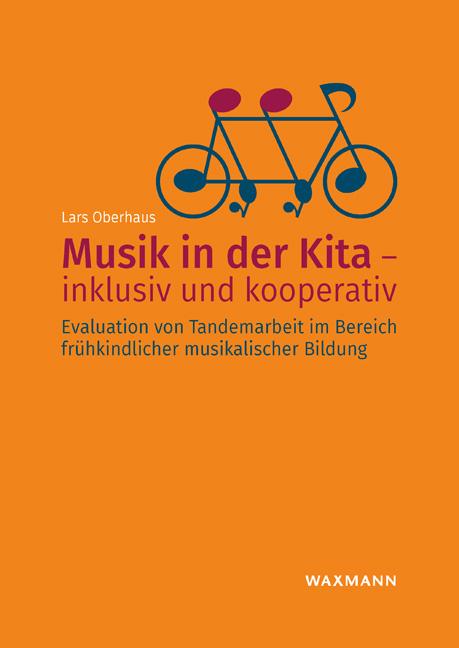 Musik in der Kita – inklusiv und kooperativ