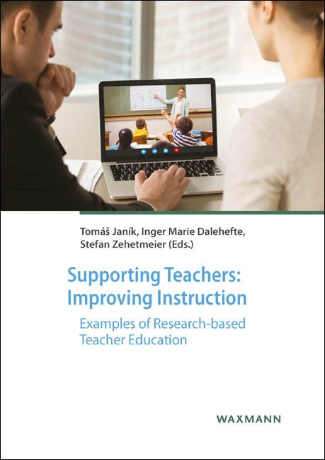 Supporting Teachers: Improving Instruction