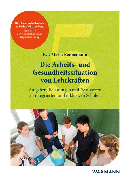 Die Arbeits- und Gesundheitssituation von Lehrkräften