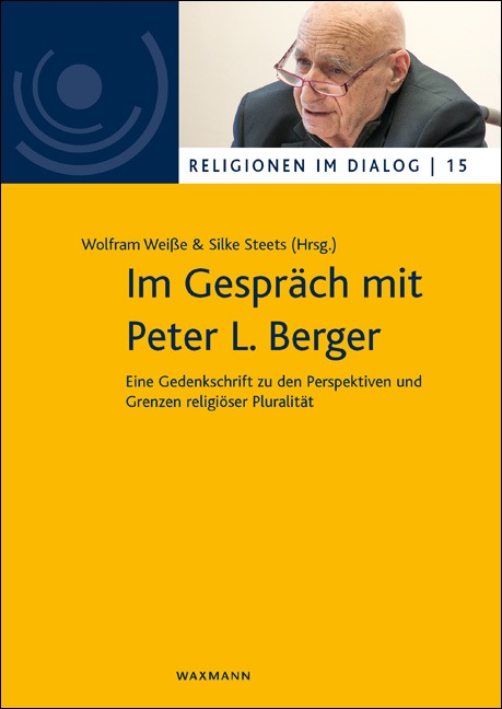 Im Gespräch mit Peter L. Berger