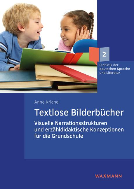 Textlose Bilderbücher