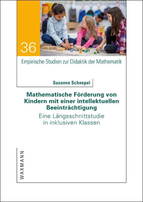 Mathematische Förderung von Kindern mit einer intellektuellen Beeinträchtigung