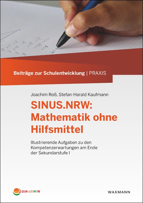 SINUS.NRW: Mathematik ohne Hilfsmittel