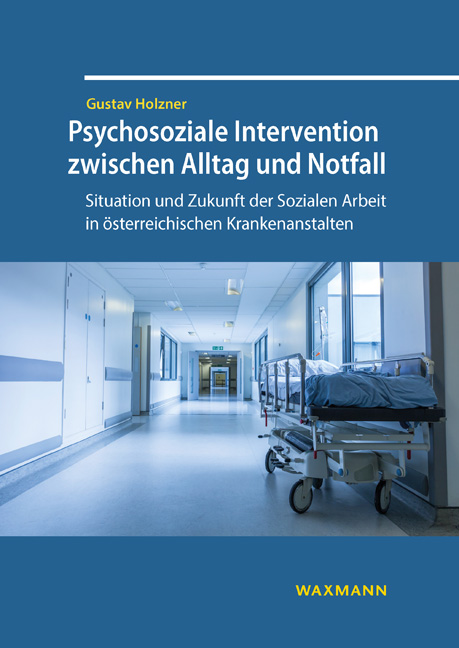 Psychosoziale Intervention zwischen Alltag und Notfall