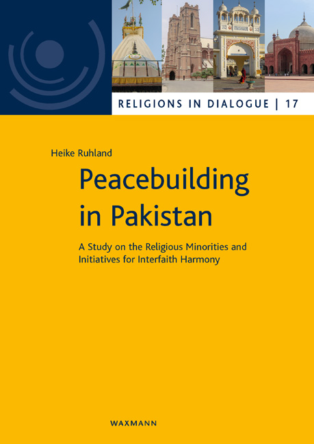 Peacebuilding in Pakistan