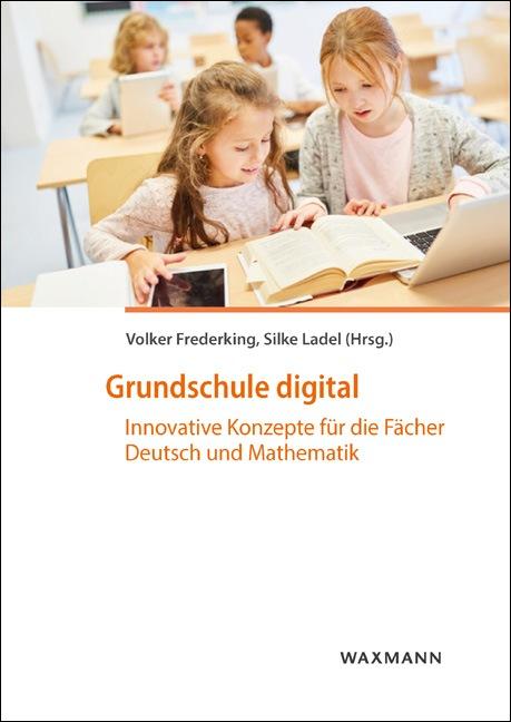 Grundschule digital
