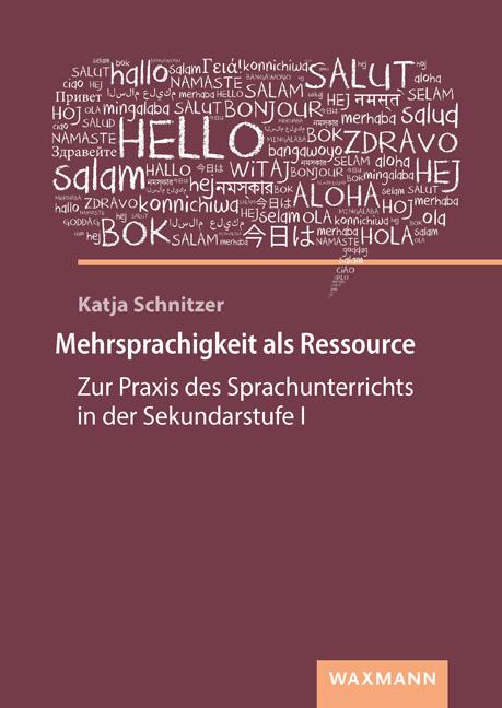 Mehrsprachigkeit als Ressource
