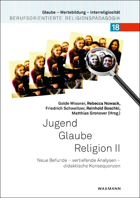 Jugend – Glaube – Religion II
