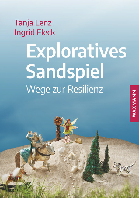 Exploratives Sandspiel