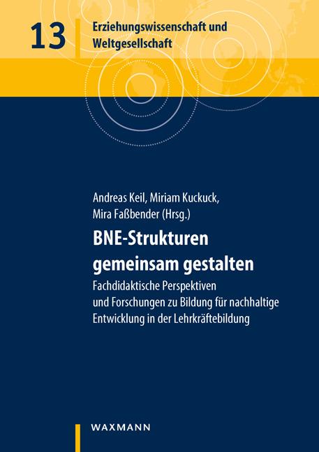 BNE-Strukturen gemeinsam gestalten