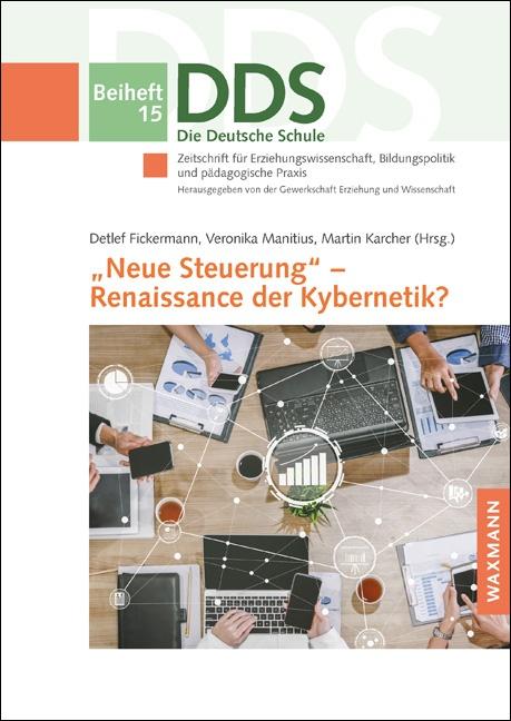 """Neue Steuerung"" – Renaissance der Kybernetik?"
