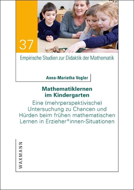 Mathematiklernen im Kindergarten