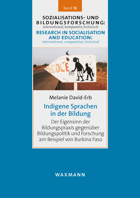 Indigene Sprachen in der Bildung