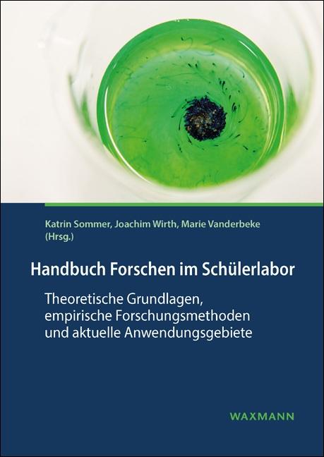 Handbuch Forschen im Schülerlabor