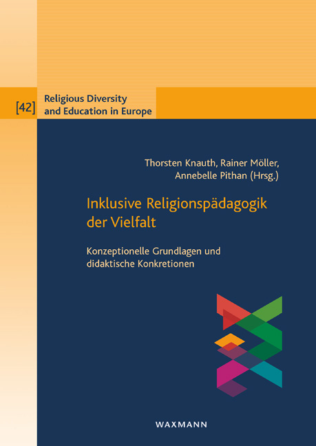 Inklusive Religionspädagogik der Vielfalt