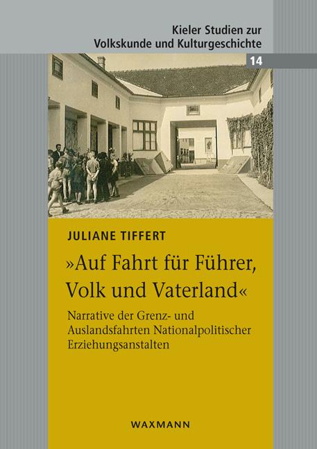 """""""Auf Fahrt für Führer, Volk und Vaterland"""""""