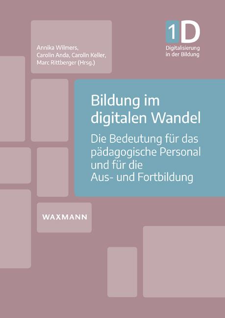 Bildung im digitalen Wandel