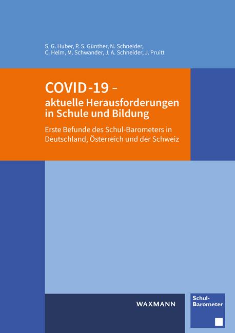 COVID-19 und aktuelle Herausforderungen in Schule und Bildung