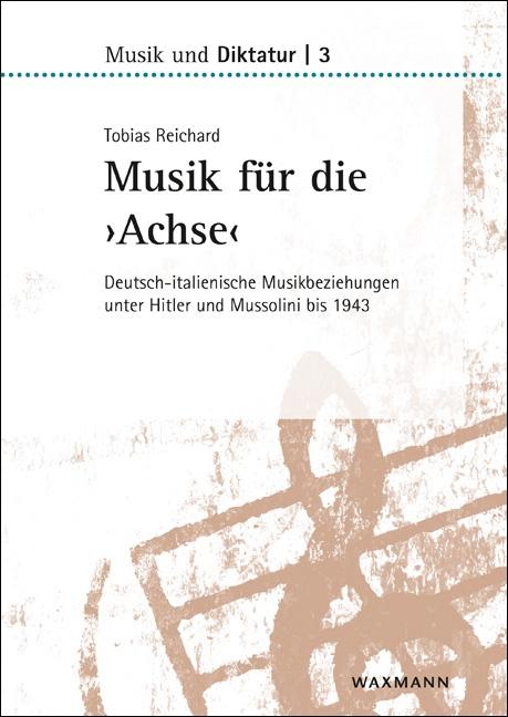 Musik für die 'Achse'
