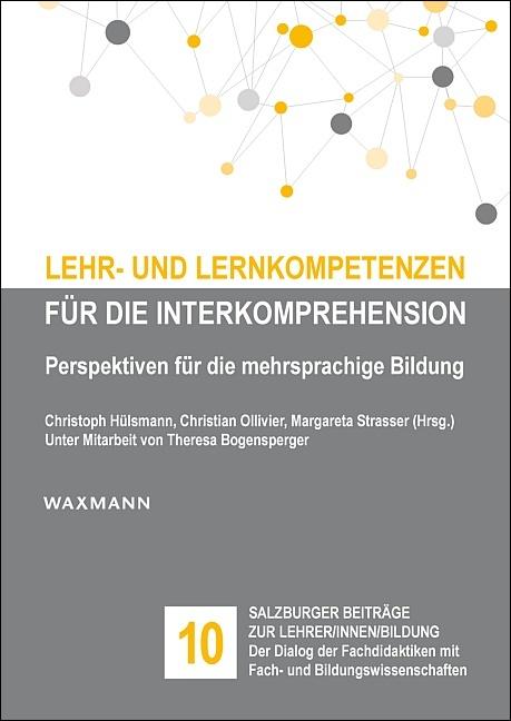Lehr- und Lernkompetenzen für die Interkomprehension
