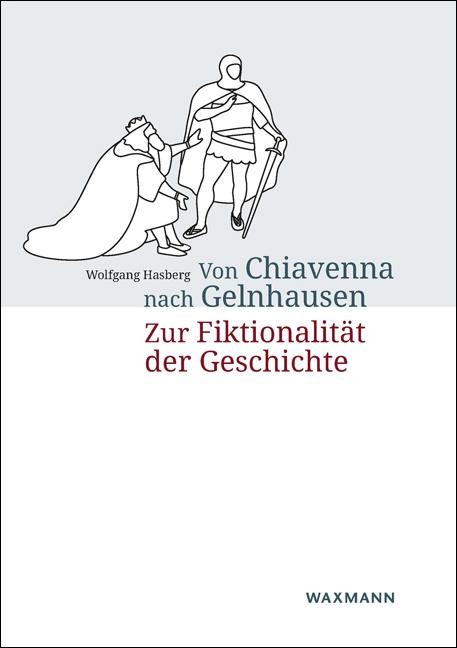 Von Chiavenna nach Gelnhausen