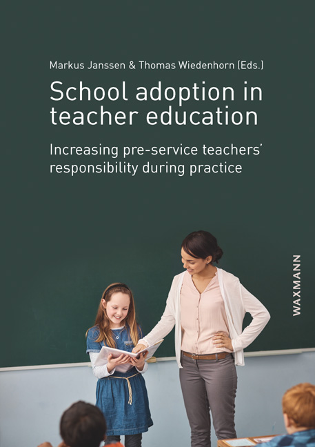 School adoption in teacher education