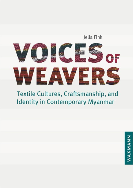 Voices of Weavers
